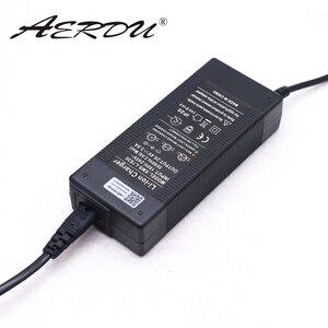 "Image 1 - AERDU 7S 29.4V 3A 24V אספקת חשמל ליתיום סוללות ליתיום batterites מטען AC ממיר מתאם האיחוד האירופי/ארה""ב/AU/בריטניה plug juul"