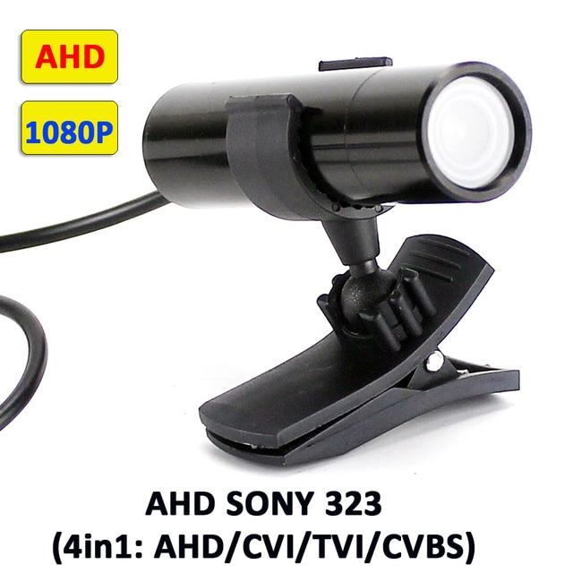 SMTKEY 1080P AHD SONY 323 chip Camera UTC 4in1 (/AHD/CVBS/TVI/CVI) mini Camera AHD