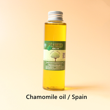 Chamomile oil spain, anti-inflammatory, analgesic, promote wound healing, more effective for sensitive skin and acne skin excellance moscow express foaming peeling for dry and sensitive skin