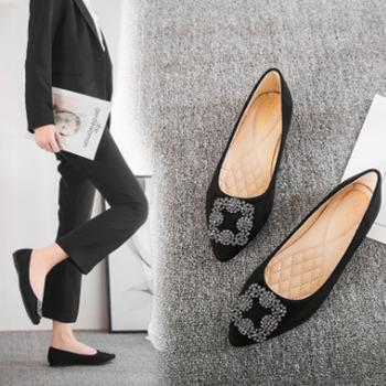 Płaskie buty damskie buty damskie na co dzień damskie buty sportowe damskie mały biały buty damskie diamentowe płaskie buty damskie buty tanie i dobre opinie FARQIFEALL Buty łodzi Flock Slip-on Pasuje prawda na wymiar weź swój normalny rozmiar Biuro i kariera Mikrofibra Płytkie