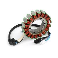 Areyourshop For Arctic Cat 550 700 1000 Prowler Mudpro TRV 0802 041 Generator Stator Coil Motorcycle ATV STATOR parts