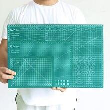 A2a3a4 коврик для резки ПВХ пэтчворк a3 инструменты ручной инструмент
