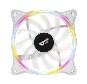 Image 5 - Aigo CPU Cooler Liquid 120mm Radiator Quiet Fan PWM Computer Case Water Cooler All In One CPU Cooling INTEL/AMD AM4 with Support