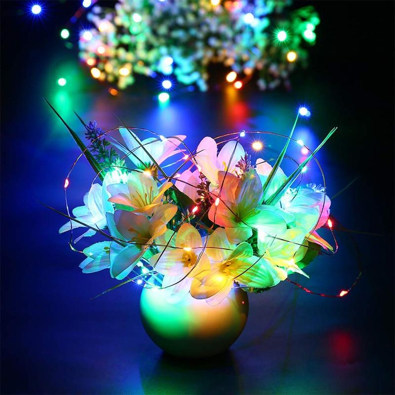 LED STRING LIGHTS (6)
