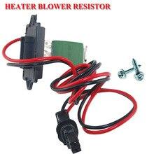 Нагреватель/воздуходувка резистор для Renault Megane Scenic/Grand MK II 2 7701207876 509638 8200729298