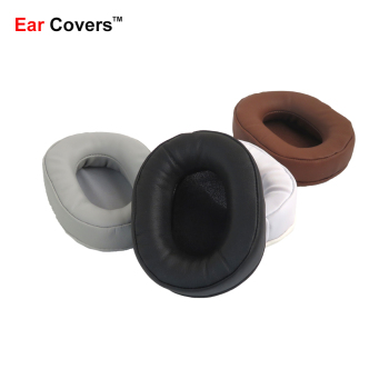 Ear Covers Ear Pads For Sony MDR MDR ZX770BN MDR-ZX770BN Headphone Replacement Earpads Ear-cushions yhcouldin ear pads for sony mdr v500 mdr v500dj mdr v500dj v500 replacement headphone earpad covers