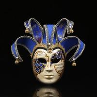Mask Festive Supplies Masquerade Mask Christmas Halloween Venetian Costumes Carnival