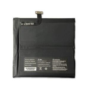 Новый 3400mAh 624284-2S планшетный ПК аккумулятор для GPD Pocket2 портативный игровой ноутбук геймпад планшетный ПК 7,6 V + доставка домой