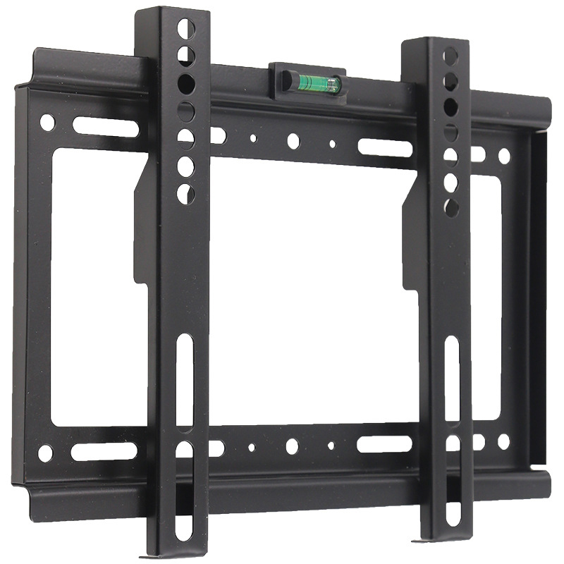 Universal TV Wall Mount Bracket Fixed Flat Panel TV Frame Stand Holder Tilt Angle For 14-42Inch LCD LED Monitor