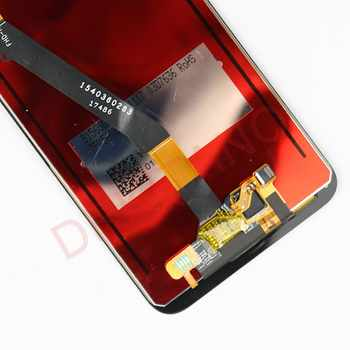 DRKITANO Display For Huawei Honor 9 lite LCD Display Touch Screen Digitizer with Frame For Honor 9 Lite Display LLD-L31 L22A