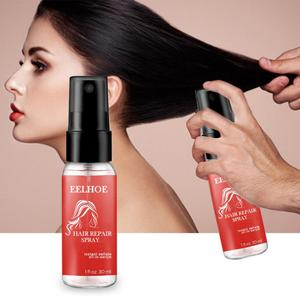 45g Hair Growth Repair Spray Anti Hair Loss Essence Serum for Fast Thick Hair Tonic Anti-frizz Hair Loss Treatment Repair Oil