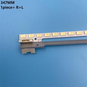 Image 3 - LED Backlight Lamp strip 44leds For Samsung 32 TV 2011SVS32 _456K _H1 _1CH _PV _LEFT44 RIGHT44 BN64 01634A UA32D5000 UE32D5500