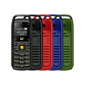 Image 2 - Mosthink Super Mini Da 0.66 Pollici 2G Del Telefono Mobile B25 Senza Fili di Bluetooth del Trasduttore Auricolare a mano libera Auricolare Sbloccato Cellulare Dual SIM carta