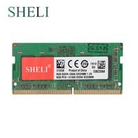 """נייד מחברת של""""י חדש מחברת זיכרון 8GB 1RX16 PC4-21300S DDR4 2666MHZ 1.2V SO-DIMM זיכרון נייד CL19 (1)"""