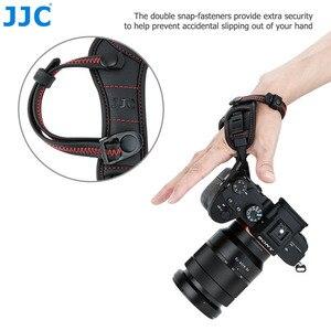 Image 2 - Ajustável Quick Release Mão Alça De Pulso para Fuji Fujifilm XH1 XPRO2 XPro1 XT3 XT2 XT30 XT20 XE3 GFX 50R X100V XT4 XT20 GFX 50S