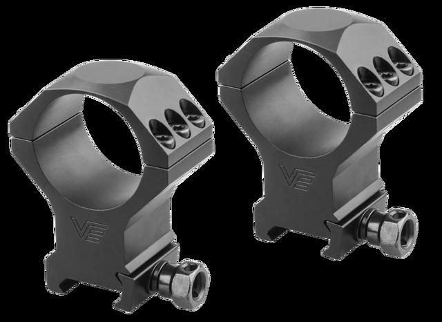 Vector Optics 34mm Continental 5-30x56 HD FFP Hunting Riflescopes Tactical Rifle Scope 1/10MIL Zero Stop .338 Long Range Precise 6