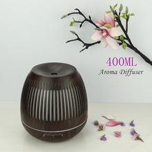 Эфирное масло диффузор ультразвуковой увлажнитель воздуха Арома