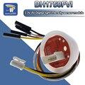 Чип BH1750 BH1750FVI светильник световой модуль светильник тенсивности 3,3 В-5 в светильник вой шар для Arduino