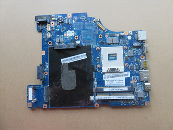 G460 Z460 Laptop Motherboard NIWE1 LA-5751P MAIN BOARD HM55 UMA DDR3