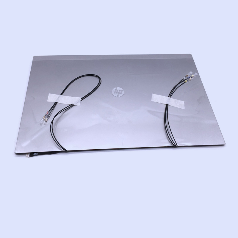 NEW Original Laptop LCD Rear Lid Top Cover Back Cover/Front Bezel/Palmrest With TP/Bottom Case For HP EliteBook 8470P 8470W