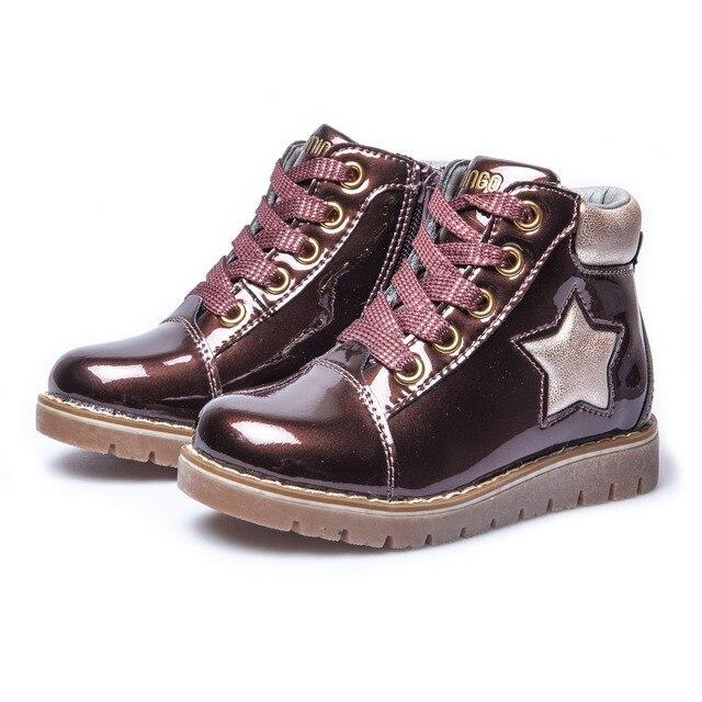 Фламинго обувь 92B-XY-1649 обувь для детей 23-28 #