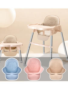 AAG Mat Cushion-Pads Booster Highchair Child for Dining Seats Waterproof Baby Kids