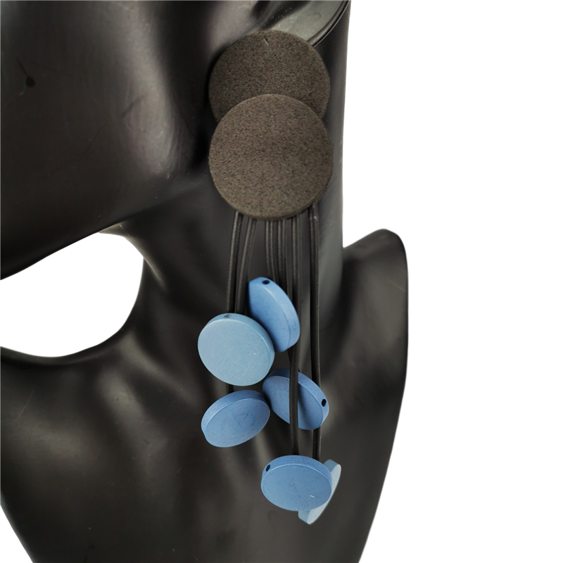 Style 8 light blue