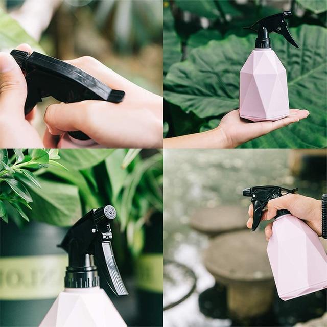Купить завод спрей бутылка давление лейка антикапля ручной пластик картинки цена