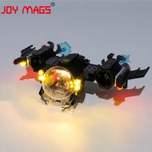 Набор светодиодсветильник joy mags only для 76116 совместимых