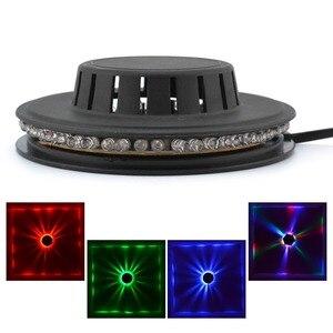 Mini 48 RGB LEDs Sunflower Lig