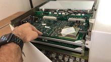 עבור Mindray המטולוגיה Analyzer BC5380 נתונים לוח ראשי לוח ישן גרסה 801 3101 00034 00 או 051 000014 00