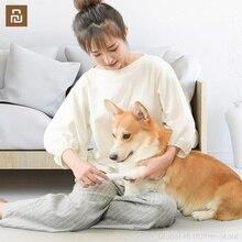Pawbby לחיות מחמד מקומי מכונת גילוח חשמלי לדחוף גז כלב חתול גילוח כלב שיער חשמלי לדחוף תיקון שיער מכונת