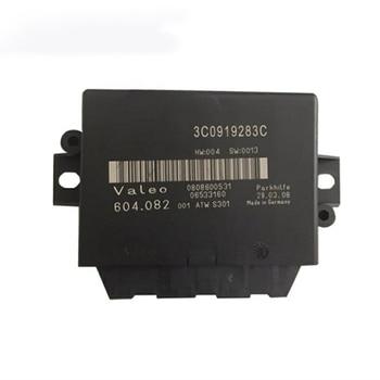 3C0 919 283C 3c0 919 283c парковочный радар-модуль 3C0919283C модуль помощи при парковке для Passat 2006-2008