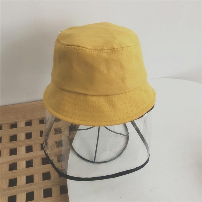 Tapa gotitas Anti Visera Casco Solar antigotas Gorro antigotas para ni/ñas y ni/ños Color : Khaki