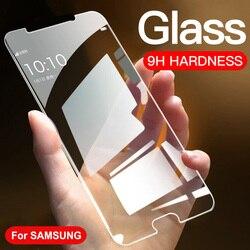 На Алиэкспресс купить стекло для смартфона tempered safety protective glass for samsung galaxy a3 a5 a7 j3 j5 j7 2017 2016 glass a6 a8 plus a9 2018 screen protector film