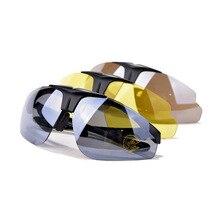 Мужские многофункциональные солнцезащитные очки C5, новинка 2020