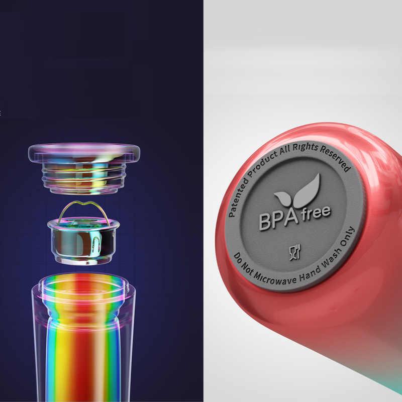 แก้วที่กำหนดเองผู้ชายขวดแก้วน้ำมูลค่าธุรกิจรถถ้วย 316 สแตนเลสถ้วยถ้วยกีฬานักเรียนถ้วยน้ำ instagram สาว