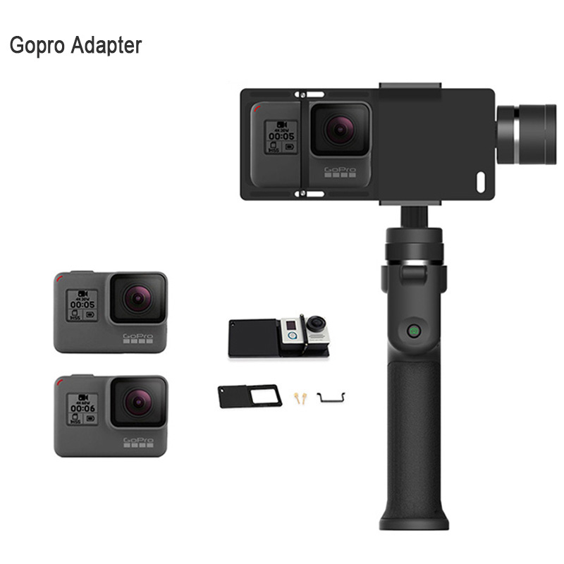 Funsnap Capture 3 Axis Handheld Gimbal Stabilizer Funsnap Capture 2 for iPhone Samsung Huiwei Smart Phones