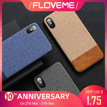 FLOVEME Soft Silicone Case For Huawei