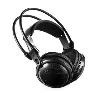 Image 5 - ¡Envío gratis! Auriculares de dj inalámbricos, de gama de 500m, silent Fiesta disco club con los mejores bajos