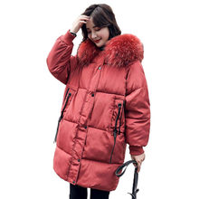Winter Jacket Women Q1912