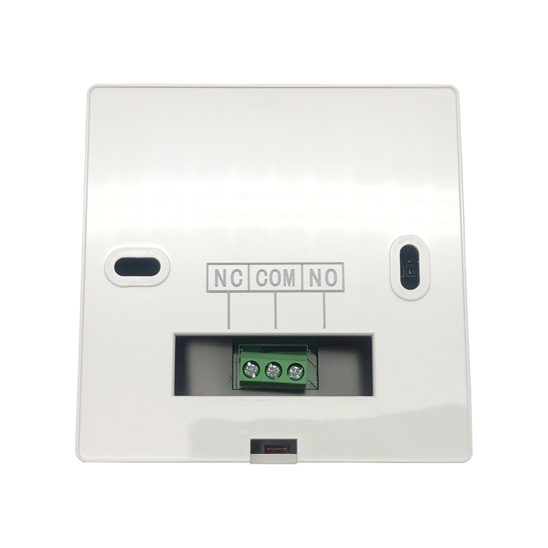 ME83 For Gas Boiler Heating Temperature Regulator Programmable floor heating thermostat LCD battery  NO COM Boiler thermostat