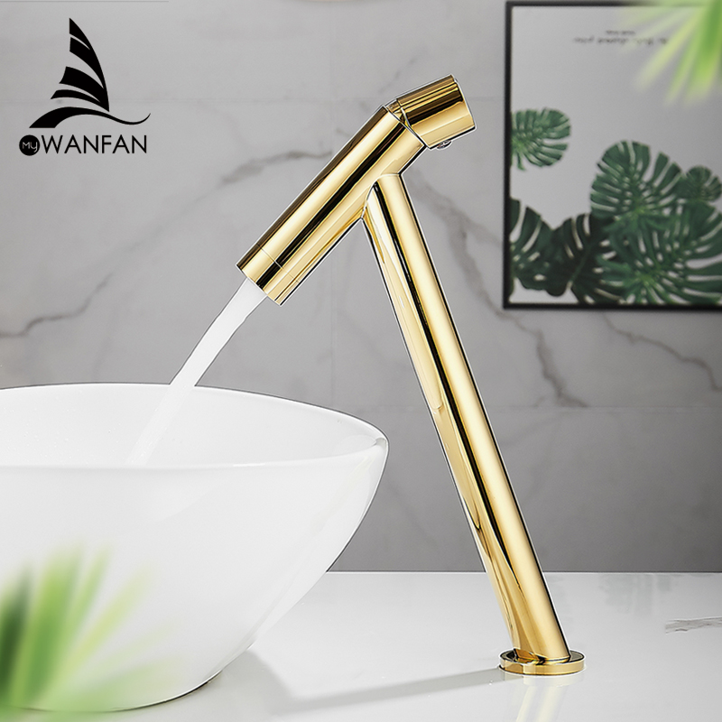 Basin Faucet Retro Black Faucet Taps  Bathroom Sink Faucet Single Handle Hole Deck Vintage Wash Hot Cold Mixer Tap Crane 855776K
