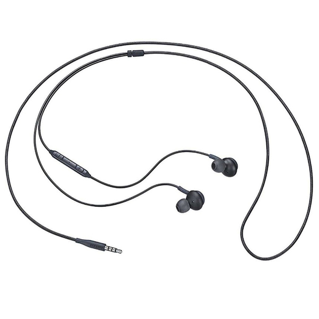 Samsung AKG Earphones EO IG955 3.5mm In-ear Wired Mic Volume Control Headset for Galaxy S10 S9 S8 S7 S6 huawei xiaomi Smartphone 5