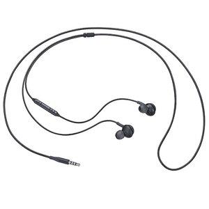 Image 5 - Наушники Samsung AKG EO IG955 3,5 мм, проводные наушники вкладыши с микрофоном и регулировкой громкости для смартфонов Galaxy S10 S9 S8 S7 S6 huawei xiaomi