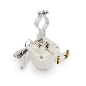 """Image 4 - 1/2 """"3/4"""" الذكية واي فاي الغاز مناور صمام التحكم في المياه صمام DN15 DN20 إيقاف تحكم تويا الأمازون اليكسا جوجل مساعد"""