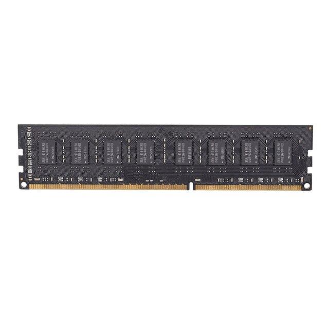 VEINEDA DDR3 4 ГБ 8 ГБ память оперативная память ddr 3 1333 1600 для всех или для некоторых настольных PC3-12800 AMD совместимость 2 ГБ Новинка 2