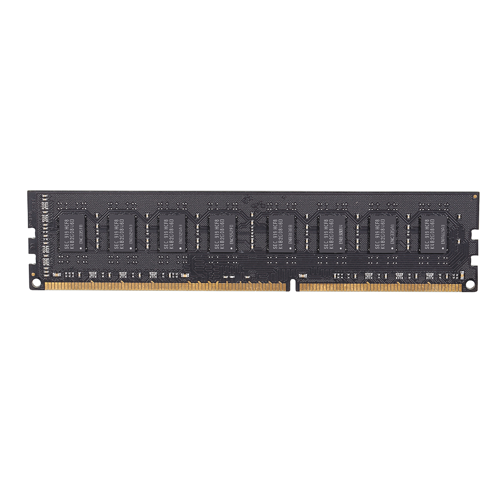 VEINEDA DDR3 4GB/8GB RAM Memory for AMD Desktop with 1333MHz/1066 MHz Memory Speed 2