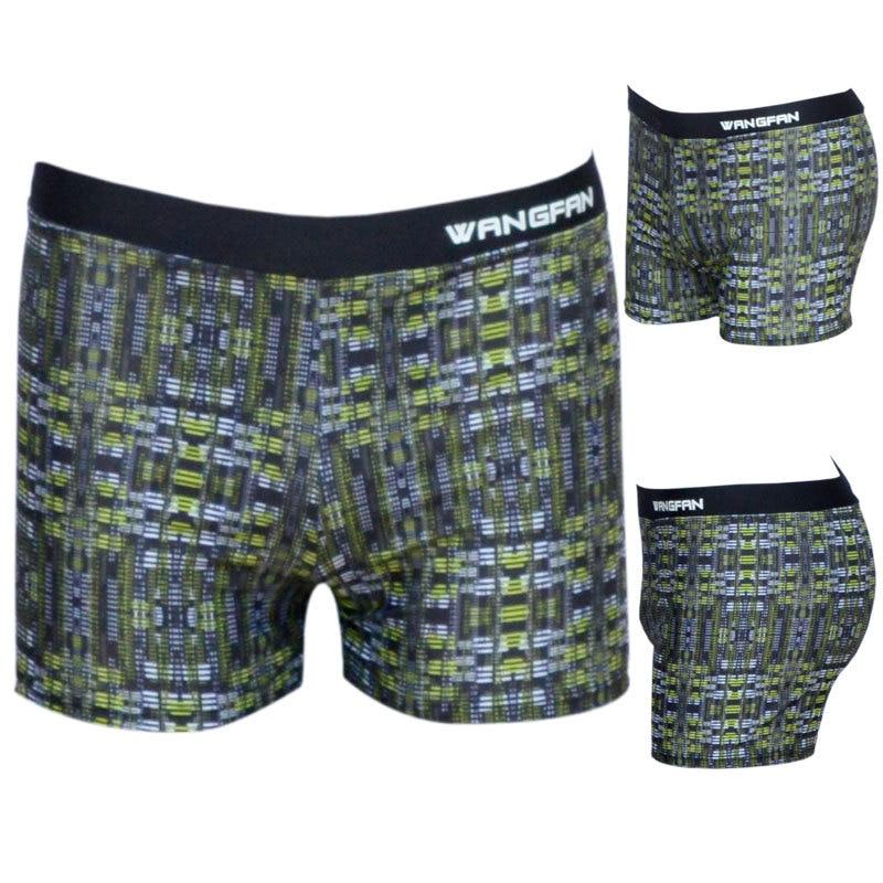 Hot Selling MEN'S Swimming Trunks Fei Yue Brand Top Grade Men's Swimming Trunks Clothing Printed Swimming Trunks 18355 Factory P
