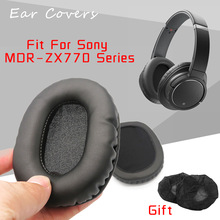 Ear-Pads Headphone MDR-ZX770BN Sony for Mdr-zx770bn/Mdr-zx770ap/Mdr/..